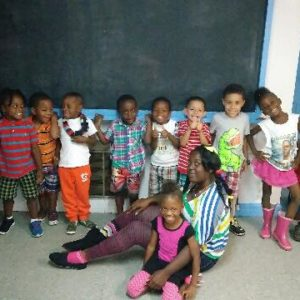 group class photo