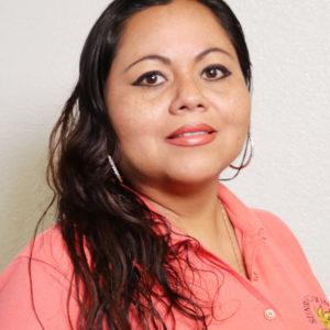 Guadalupe Espiritu